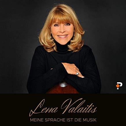 Lena Valaitis - Meine Sprache ist die Musik
